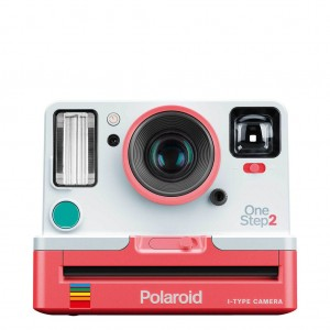 Polaroid Originals OneStep 2 Viewfinder i-Type Camera Coral