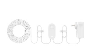 Xiaomi Yeelight Lightstrip Plus White (Compatible with Google Assistant and Amazon Alexa)