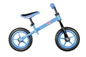 ART Balance Bike Eva Easy Blue 12