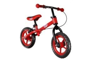 ART Balance Bike Eva Safe Red 12