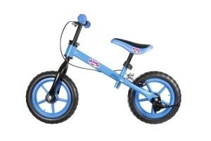 ART Balance Bike Eva Safe Blue 12