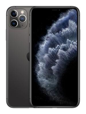 Apple iPhone 11 Pro Max 256GB Space Gray MWHJ2