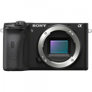 Sony A6600 Body (ILCE-6600)