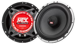 MTX TX665C