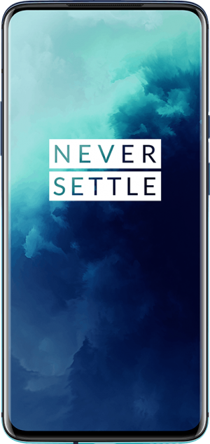 OnePlus 7T Pro 256GB 8GB Dual SIM Haze Blue