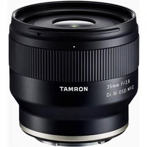 Tamron 35mm f/2.8 Di III OSD M1:2 Sony E