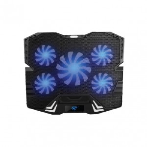 Havit Gaming Laptop Cooling Pad (F2082)