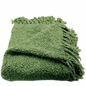 Woven Workz - Marion Grass Blanket 127x178cm (875740000777)
