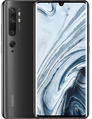 Xiaomi Mi Note 10 Pro 256GB Dual SIM Midnight Black