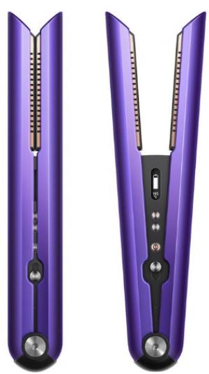 Dyson Corrale Black/Purple