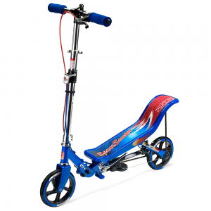 Space Scooter X580 - Blue
