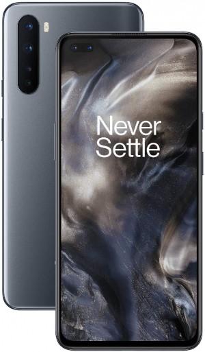 OnePlus Nord 5G 128GB 8GB Dual SIM Gray Onyx