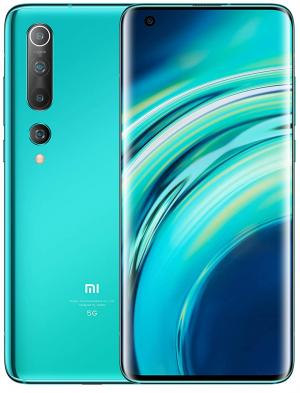 Xiaomi Mi 10 5G 8GB 256GB Coral Green