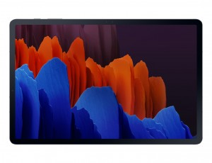 Samsung SM-T976 Galaxy Tab S7+ Plus 128GB 5G Mystic Black