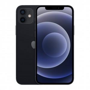 Apple iPhone 12 128GB Black MGJA3