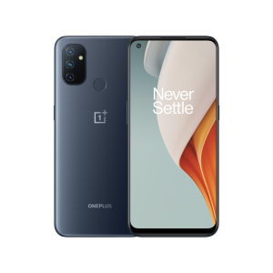 OnePlus Nord N100 Dual SIM Midnight Frost