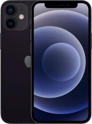 Apple iPhone 12 mini 128GB Black MGE33
