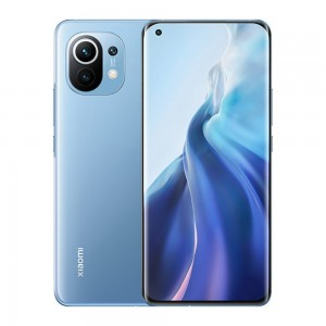 Xiaomi Mi 11 5G 8GB 256GB Horizon Blue