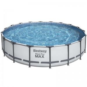 Bestway Steel Pro Max Baseins 457x122 (HR56438)