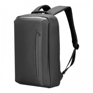 Camrock Pro City Mate Backpack Black