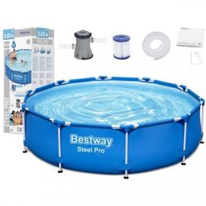 Bestway Steel Pro Baseins 305x76 (HR56679)