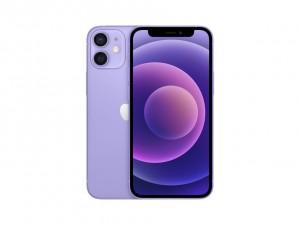 Apple iPhone 12 mini 64GB Purple MJQF3