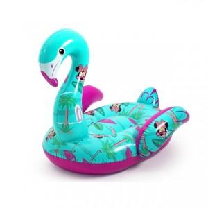 Bestway Piepūšamais Plosts Flamingo 173x170 (HR91081)
