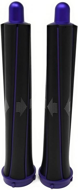 Dyson Airwrap 30mm Barrels Long Hair 150mm Black / Purple (970289-02)