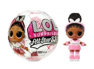 Mga L.O.L. Surprise All Star 572671EUC (035051572671)