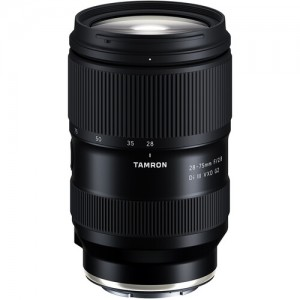 Tamron 28-75mm f/2.8 Di III VXD G2 Sony E-mount