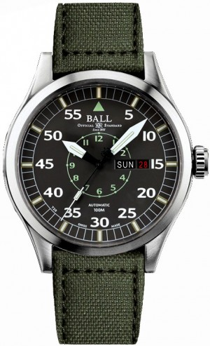 Ball Engineer Master II Men's Watch NM1080C-L5J-GY
