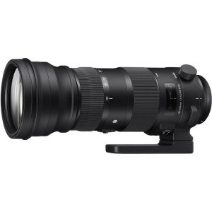 Sigma 150-600mm F/5-6.3 DG OS HSM Sport Nikon
