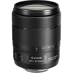 Canon 18-135mm f/3.5-5.6 EF-S IS USM OEM
