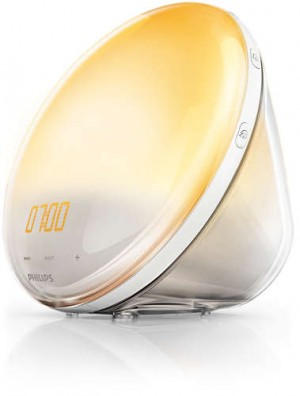 Philips Wake-up Light HF3520/01