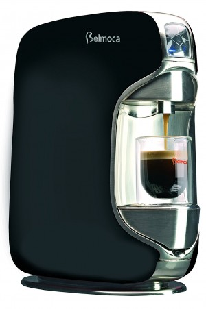 Belmoca Belina Pump Black