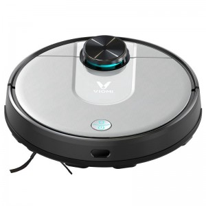 Xiaomi Viomi V2 Pro Black Cleaning Robot