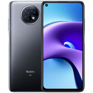 Xiaomi Redmi Note 9T 5G Dual Sim 4GB RAM 64GB Nightfall Black