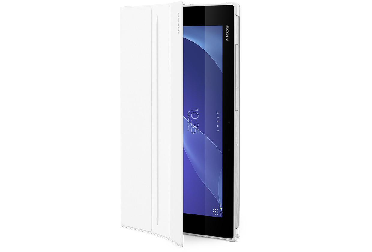 Sony Xperia Tablet Z2 White 3D model - Hum3D |Sony Xperia Z2 Tablet White