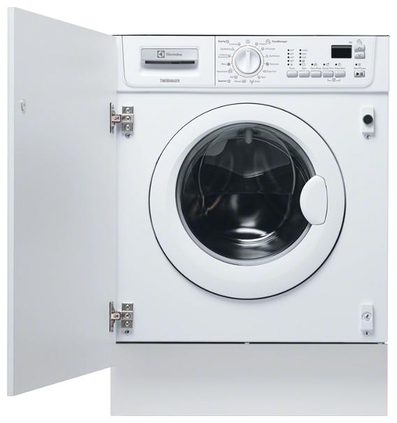 Veļas mazgāšanas mašīnas