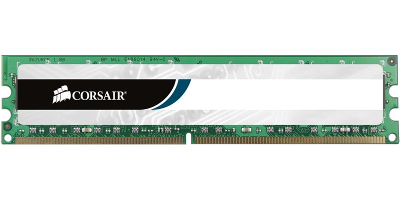 Corsair DDR3 1600Mhz 4GB CMV4GX3M1A1600C11