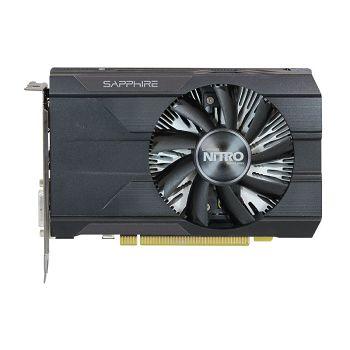 Sapphire Radeon Nitro R7 360 OC 2GB GDDR5 fikkarte DVI / HDMI / DP