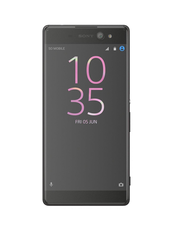 Sony F3211 Xperia XA Ultra 16GB LTE Graphite Black ...