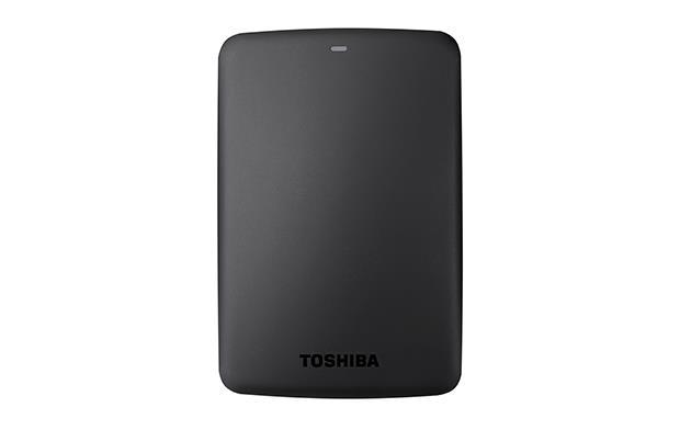 Toshiba Canvio Basics 2.5 2TB