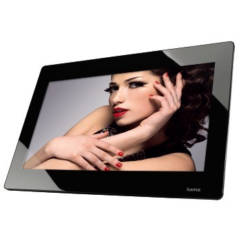Hama Digital Photo Frame 18.5`` HD (118575)