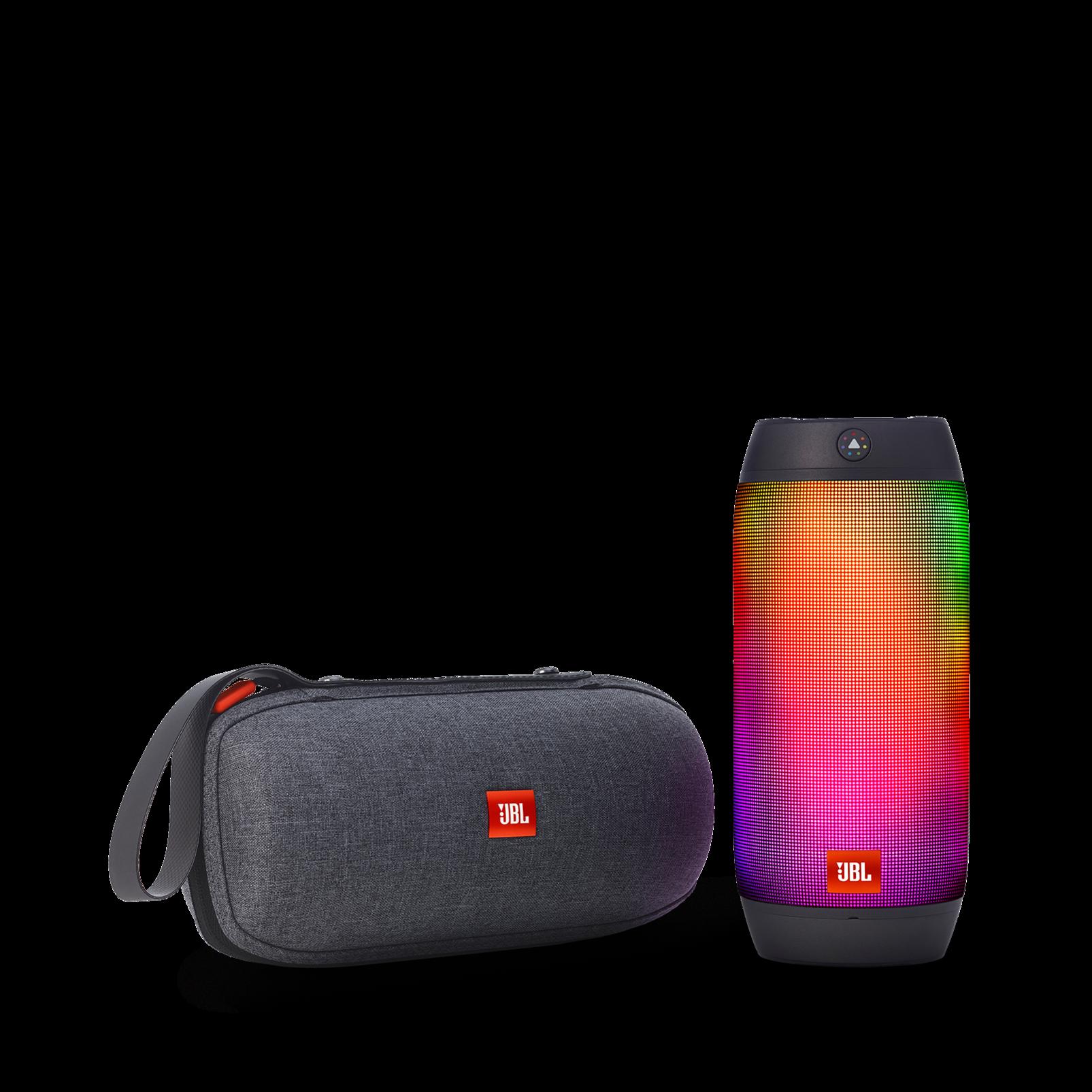 Jbl pulse 2 carrying case online shop for Housse jbl pulse 3