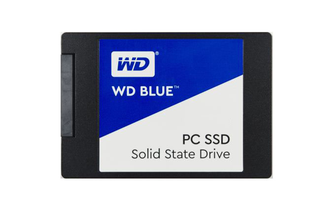 Western Digital WD Blue SSD SATA M.2 1TB