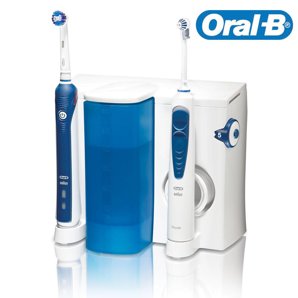 braun oral b professional care 3000 oxyjet oc20 online. Black Bedroom Furniture Sets. Home Design Ideas