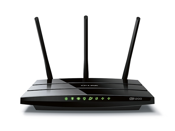 Tp-link AC1200 Dual Band WLAN Repeater