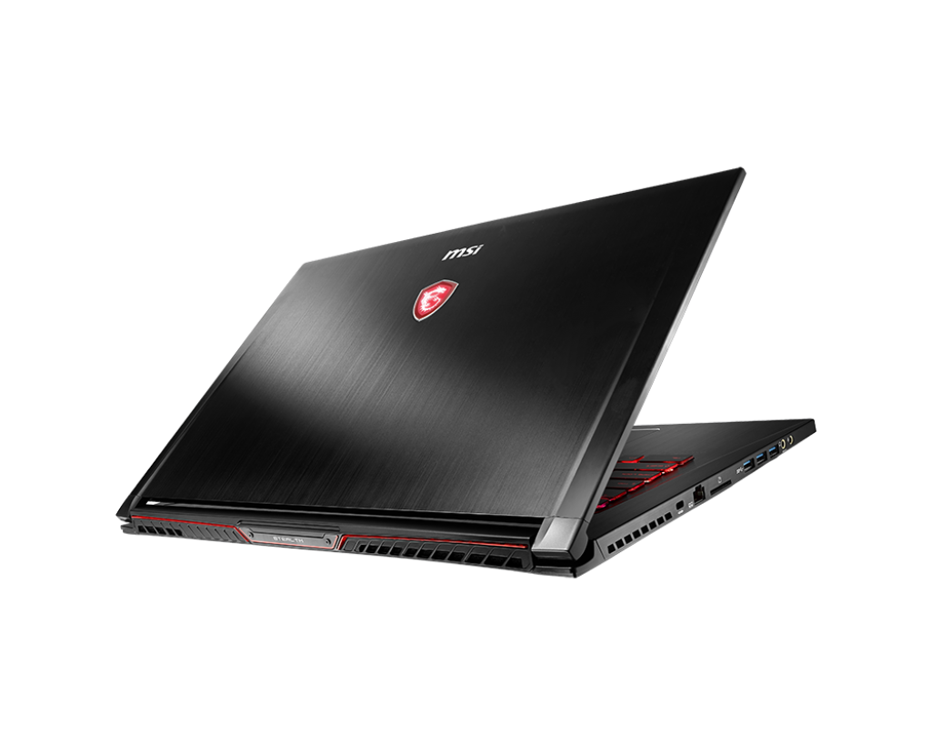 Msi gs73vr 7rf stealth pro 17 3 39 39 fhd i7 7700hq 16gb 1tb for True frequency jewelry reviews