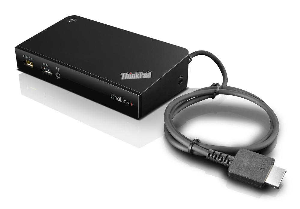 Lenovo Thinkpad Onelink Dock 40a40090eu Peripherals